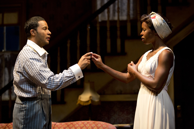 The piano lesson august wilson analysis