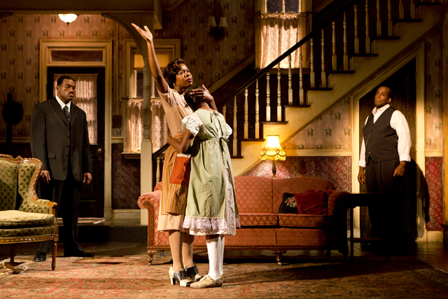 a literary analysis of the piano lesson by august wilson The piano lesson is part of august wilson's cycle of ten plays known as the pittsburg cycleeach play explores the lives of african-american families each drama takes place in a different decade, from the early 1900s until the 1990s.