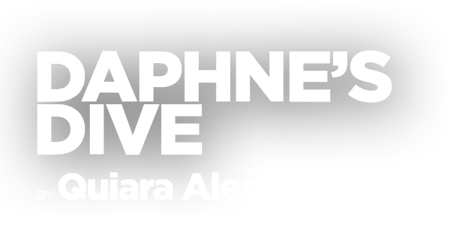Daphne's Dive, by Quiara Alegría Hudes, directed by Thomas Kail